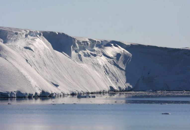 Totten Glacier picture