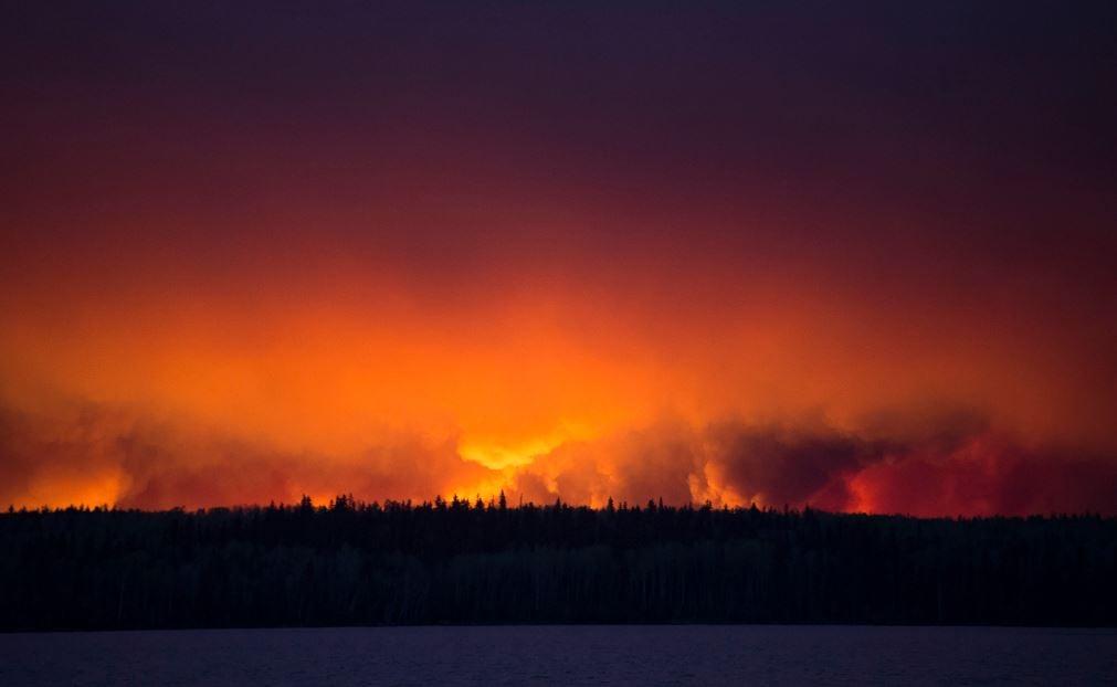 Wildfire Canada