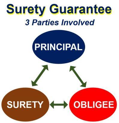 Surety Guarantee