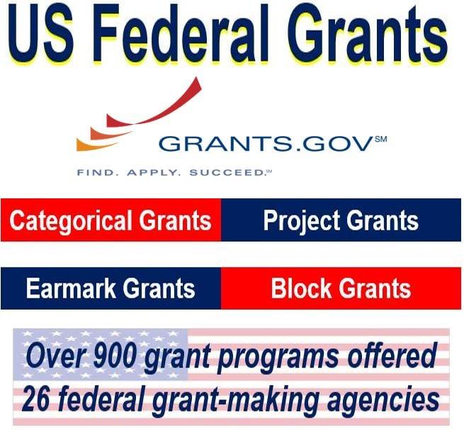 US Federal Grants
