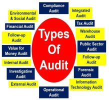 types-of-audit