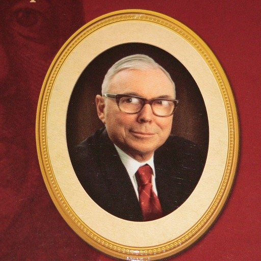 Charlie Munger due diligence quote
