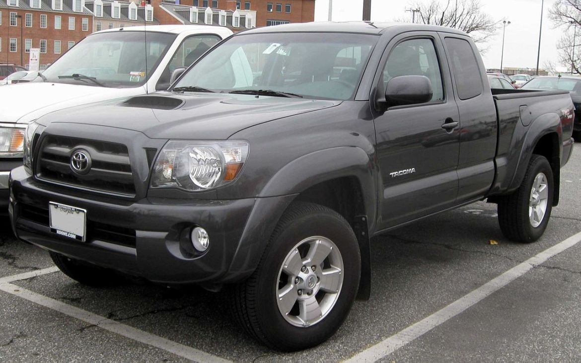 2009-model-year-toyota-tacoma