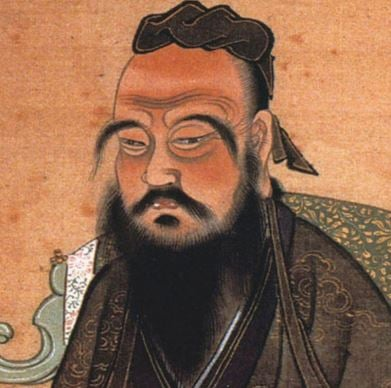 Confucius job quote