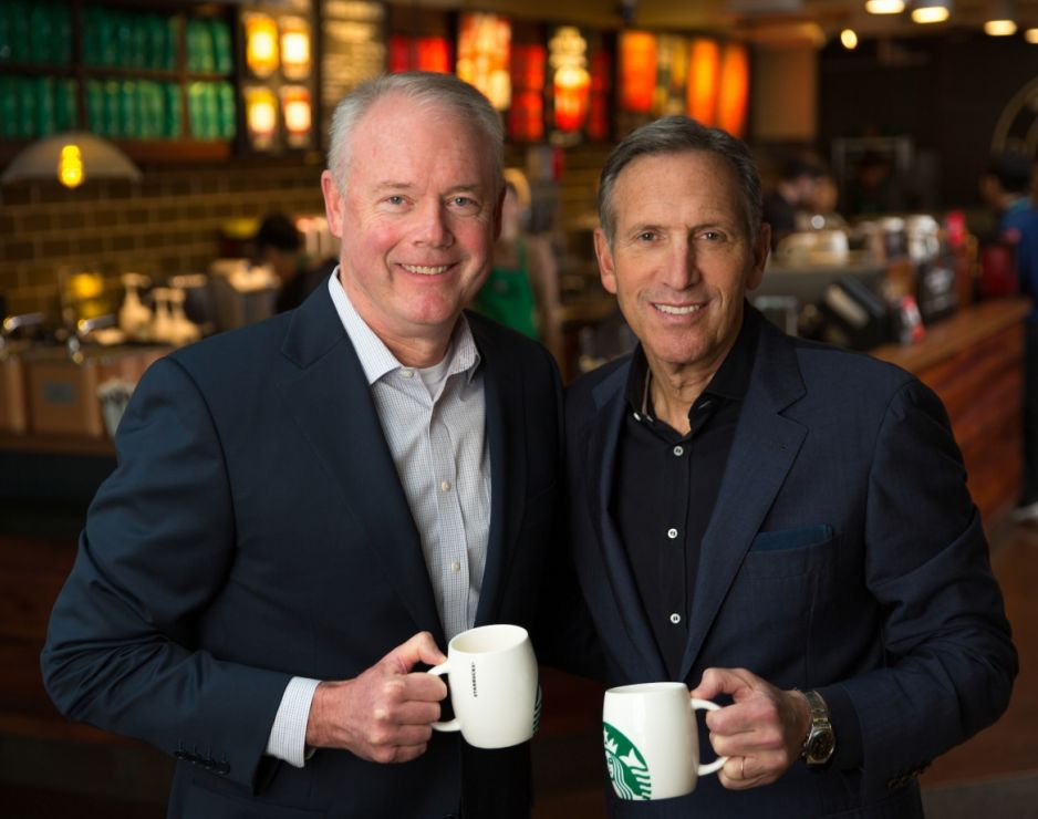 Kevin_Johnson_Howard Schultz