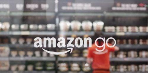 checkout-free amazon go