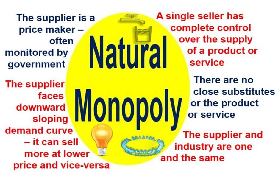 governments money monopoly