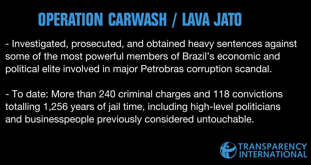 Operation Carwash