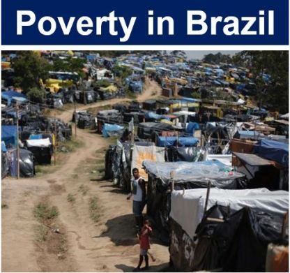 Poverty in Brazil