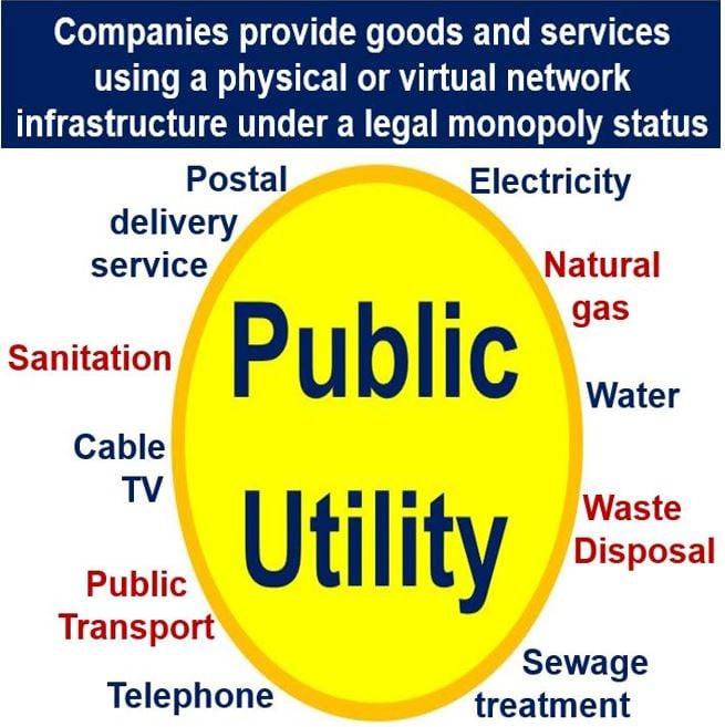 Public Utility
