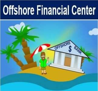 Offshore Financial Center