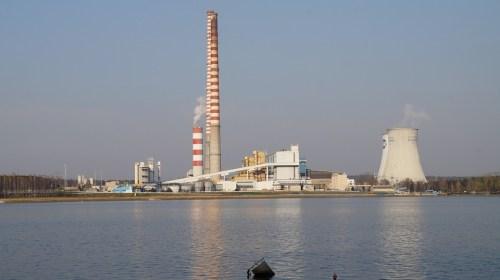 planned coal power decline