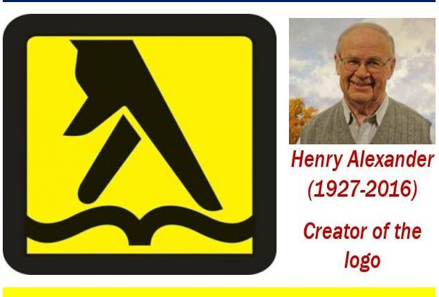 Yellow Pages walking fingers - Henry Alexander