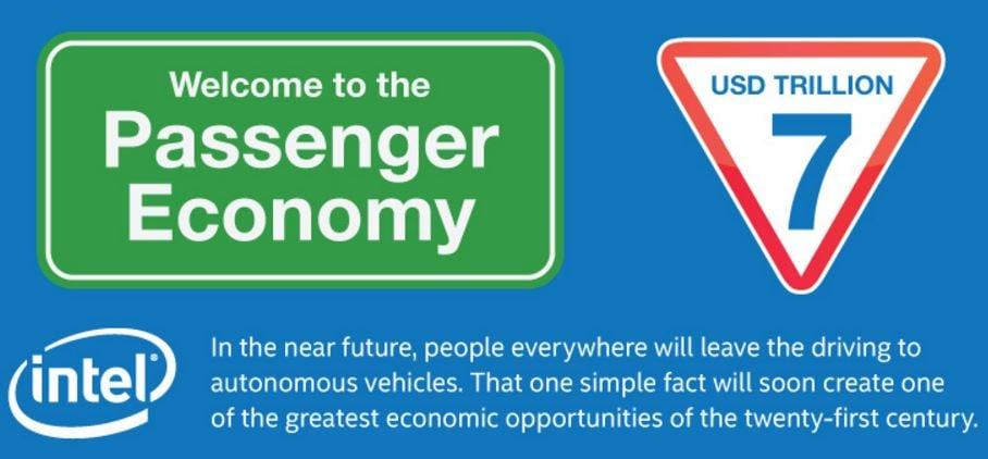 Passenger economy 1