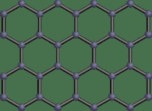 spintronics - graphene pixabay 161773