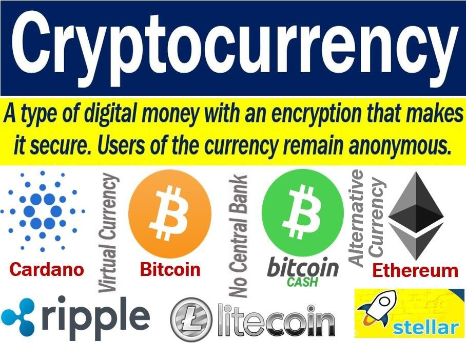 crypto language meaning