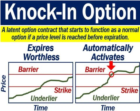 Knock-In Option