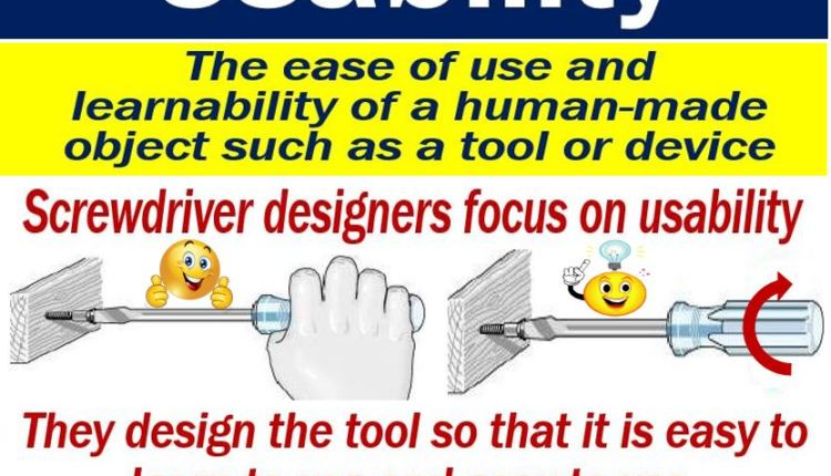 What Is Usability Definition And Examples Market Business News