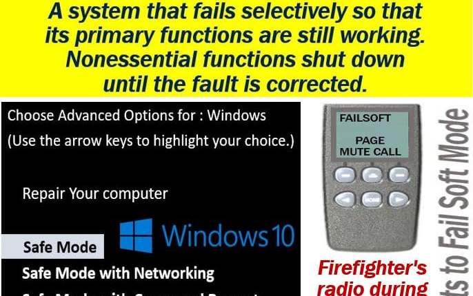 Fail Soft System