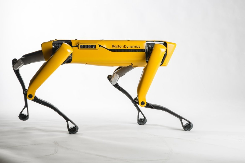 SpotMini_robot