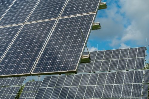 solar panels - solar investment pixabay 2742305