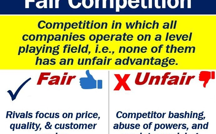 Fair-Competition