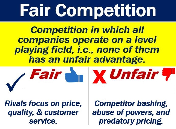 Fair-Competition