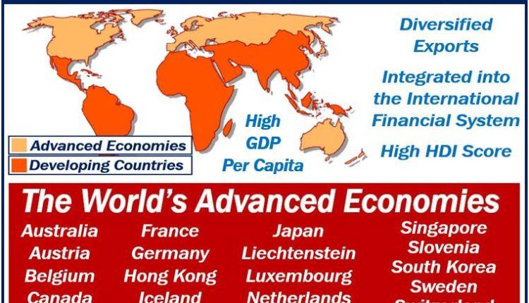 Advanced Economy