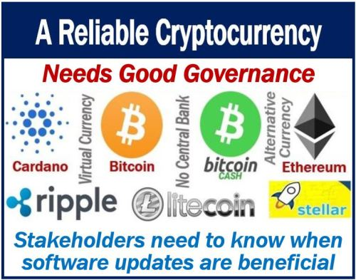 Reliable Cryptocurrency
