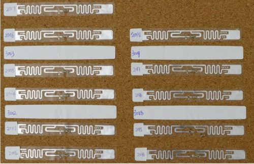 Batteryless smart devices - altering the RFID tag