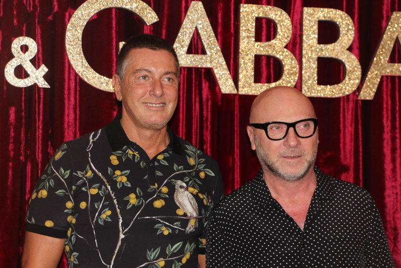 Dolce & Gabbana issues apology amidst racism controversy