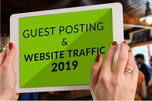 Guest Posting 1