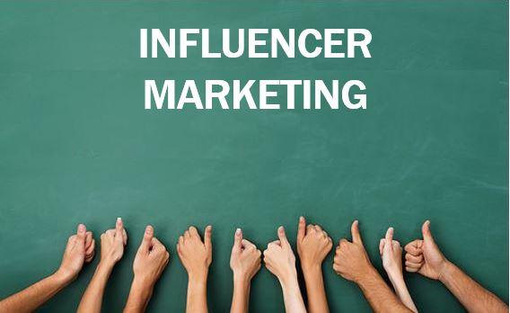 Influencer Marketing small image