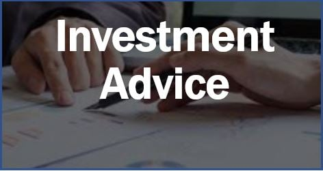 Investment advice when growing a business