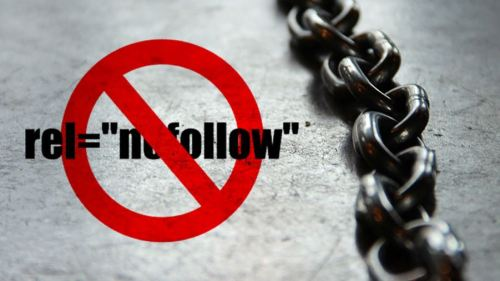 No Follow