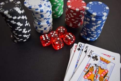 Online casinos - regulations UK