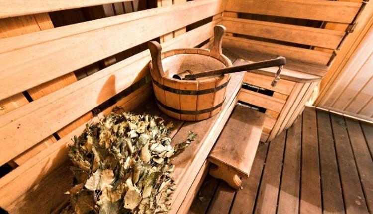 Regular saunas reduce cardiovascular disease risk and deaths