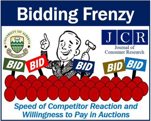 Bidding Frenzy