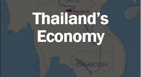 Economy of Thailand thumbnail