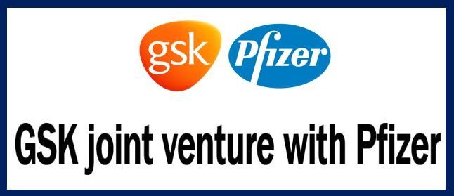 GSK Pfizer consumer healthcare joint venture thumbnail
