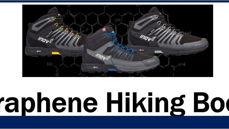 Graphene Hiking Boots – thumbnail