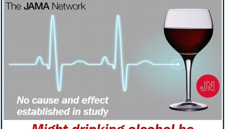 Heart Failure and alcohol consumption