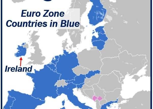 Ireland in the Euro Zone