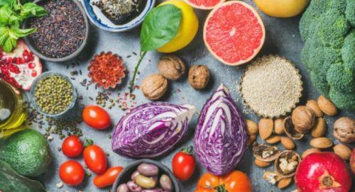 Low-gluten diet article