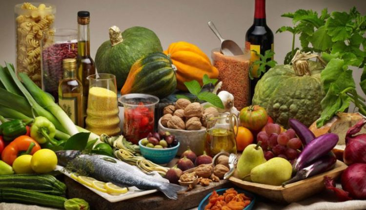 Mediterranean Diet plus statins