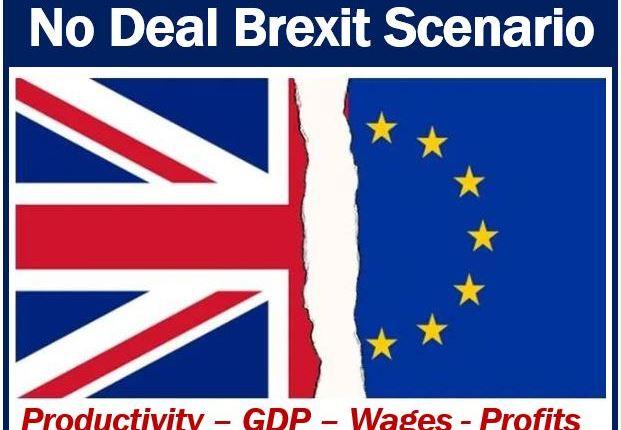 No Deal Brexit Scenario