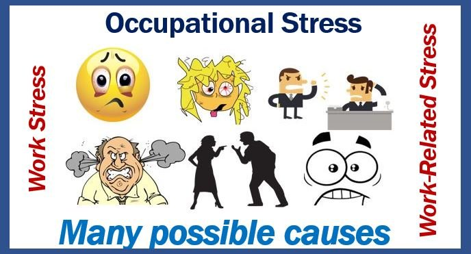 Occupational Stress thumbnail