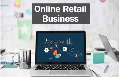 Online Retail Business – Image one
