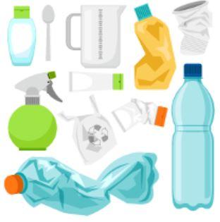 Sustainable plastics – thumbnail