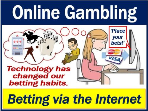 The gambling sector has undergone dramatic changes